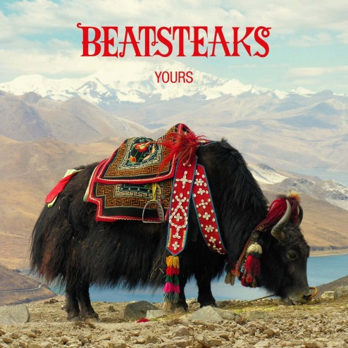 Beatsteaks Yours german rocket wink beatsteak artwork neues album 2017 design