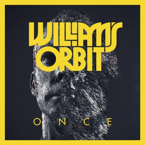 Williams Orbit Once Artwork Rocket Wink Germany Album Music