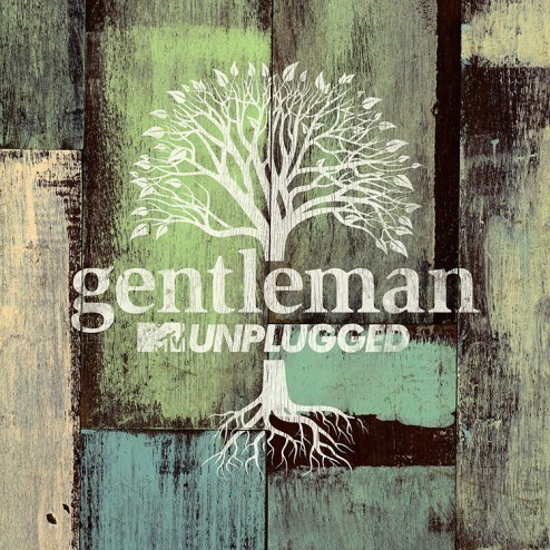 Gentleman MTV Unplugged Gentleman artwork mtv unplugged germany rocket wink official
