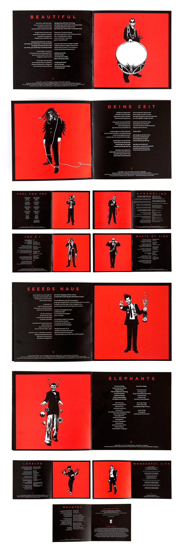 seeed album 2012