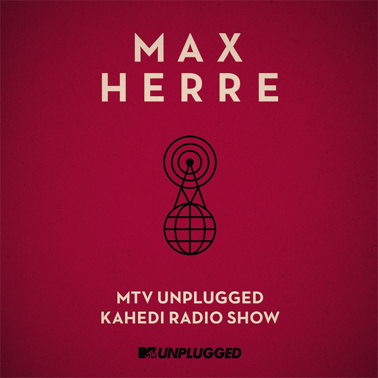 Max Herre. MTV unplugged.. 1