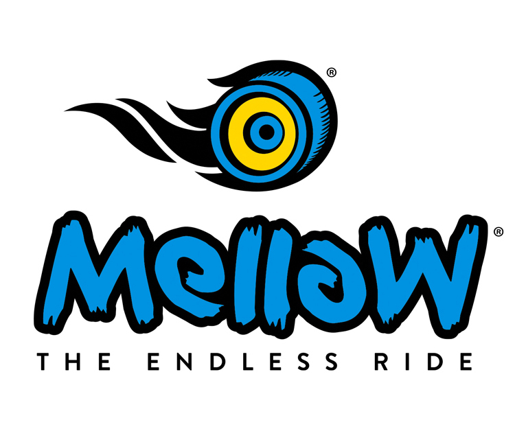 MELLOW. THE ENDLESS RIDE. 1