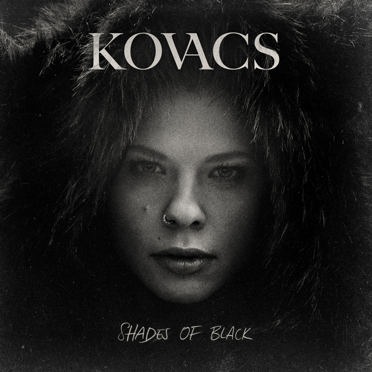 Kovacs. Shades Of Black. 1