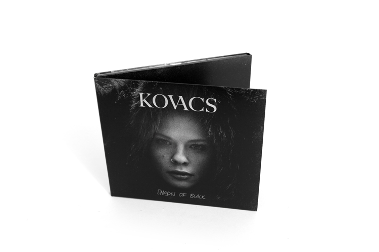 Kovacs. Shades Of Black. 4