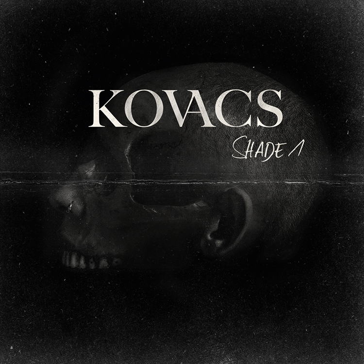 Kovacs. Shades Of Black. 18