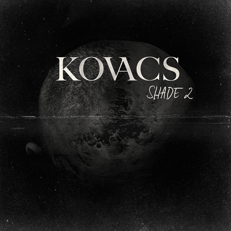 Kovacs. Shades Of Black. 19