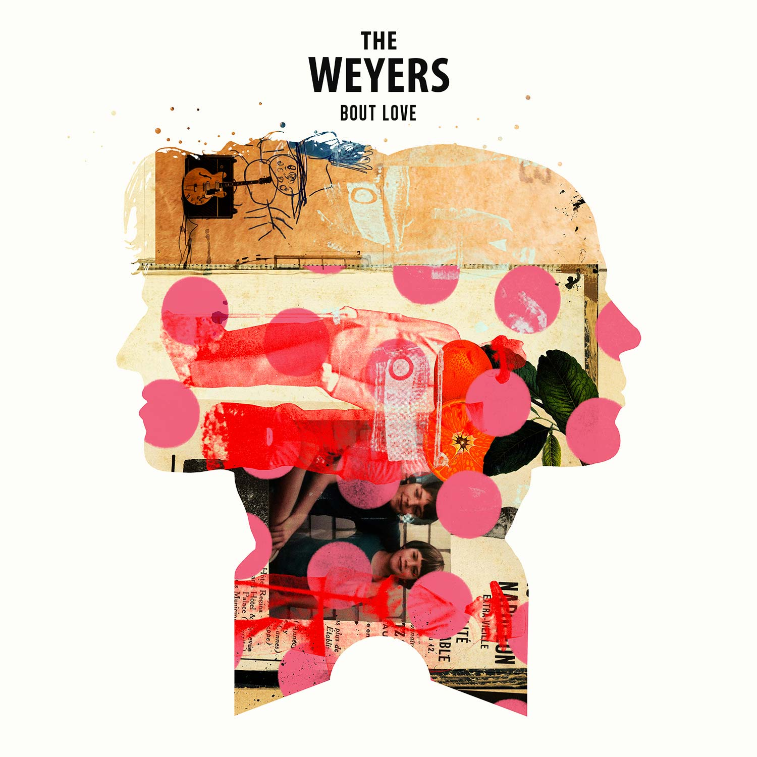 The Weyers. Out Of Our Heads. 19
