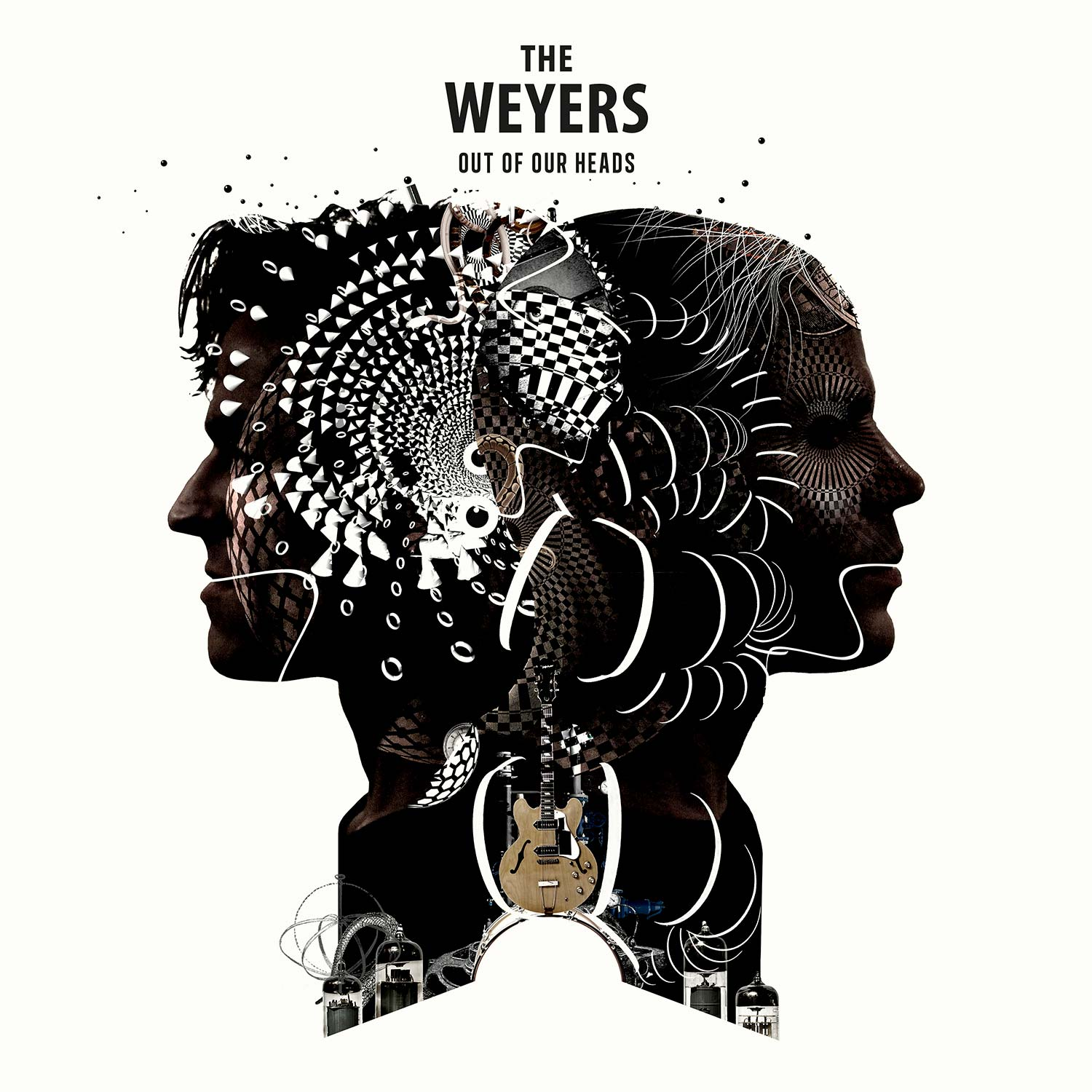 The Weyers. Out Of Our Heads. 1