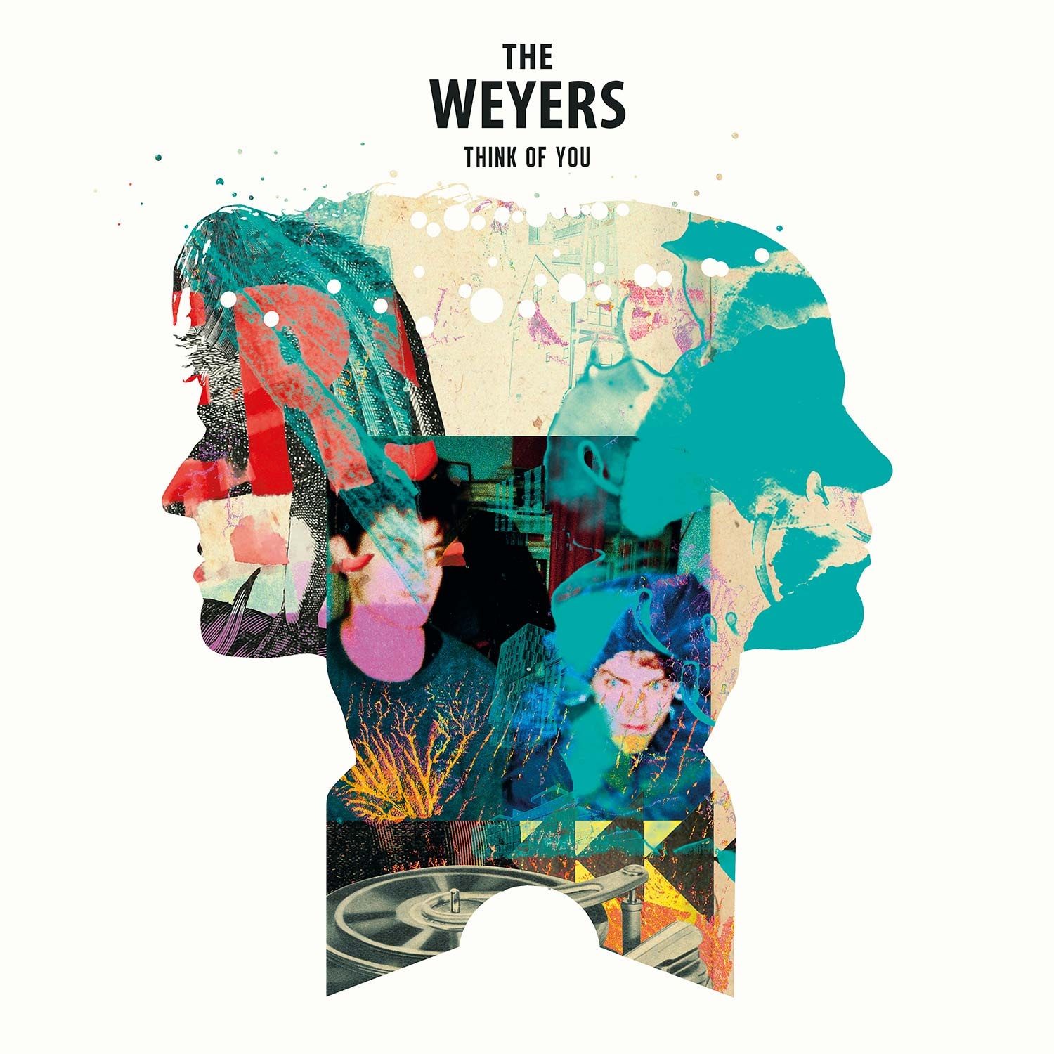 The Weyers. Out Of Our Heads. 20