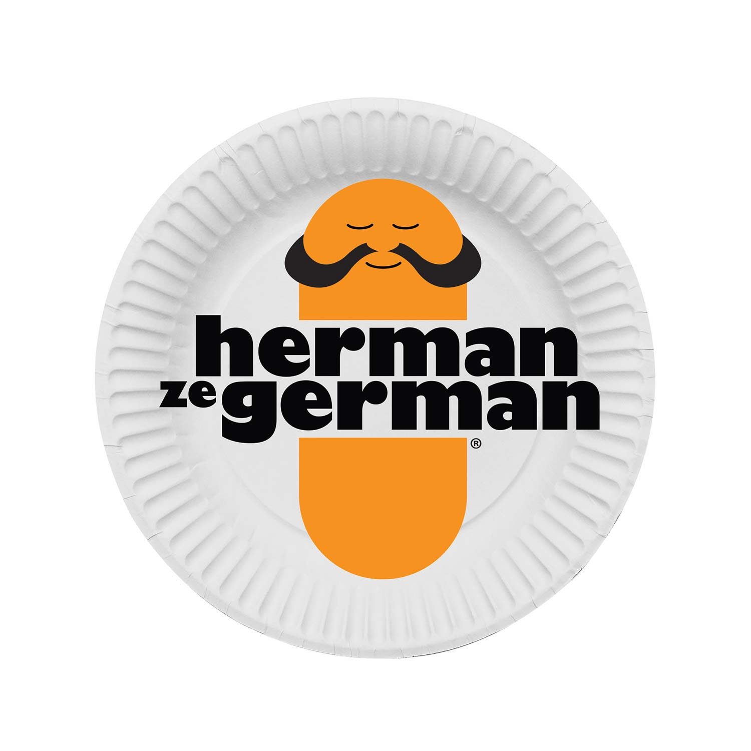 Herman ze German. It s about the wurst. 3
