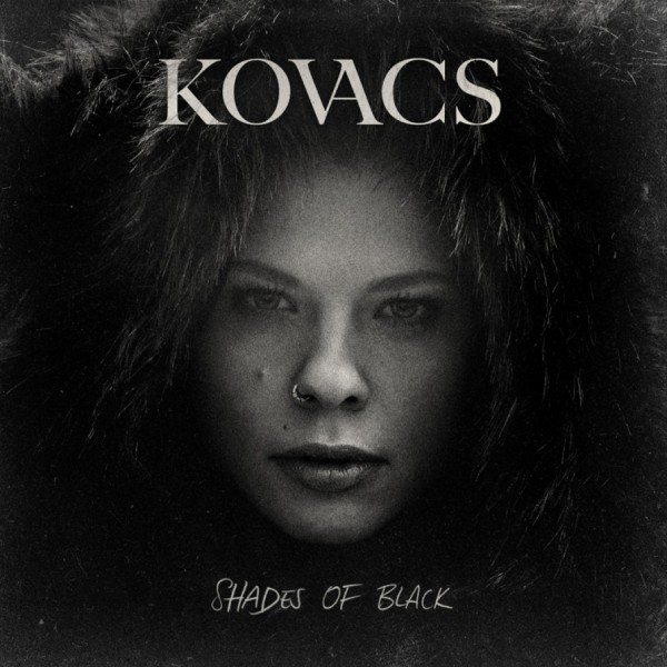 Aufgabenstellung: Musikdesign | Kunde: Warner Music Group | Jahr: 2015 | Projekt: Kovacs. Shades Of Black.