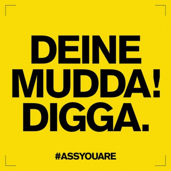ASSYOUARE. Kampagne.