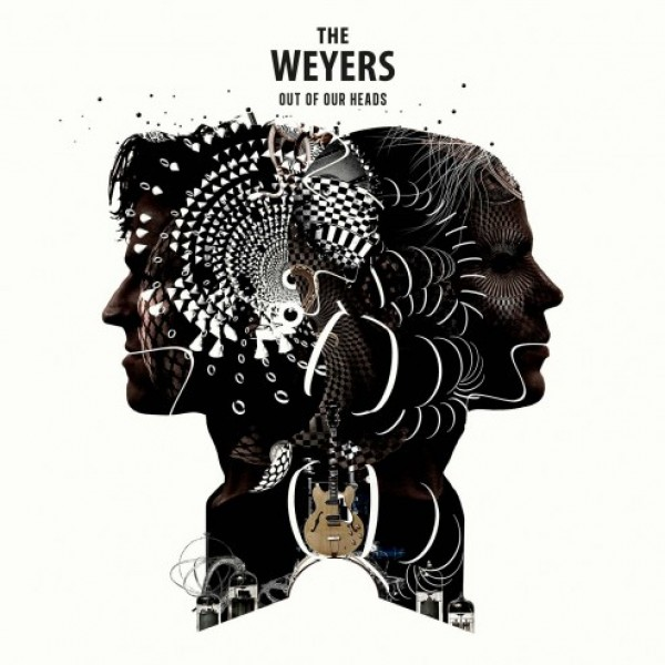 Aufgabenstellung: Musikdesign | Kunde: Universal Music Group | Jahr: 2017 | Projekt: The Weyers. Out Of Our Heads.