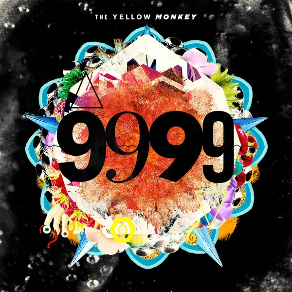 Aufgabenstellung: Musikdesign | Kunde: Sony Music | Jahr: 2019 | Projekt: The Yellow Monkey. 9999.